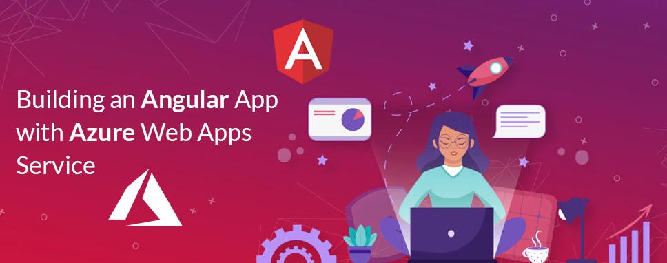 Angular-App-with-Azure