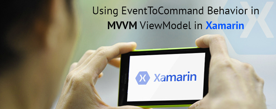 Behavior-Xamarin