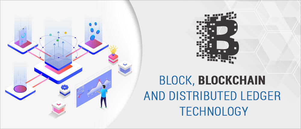 blockchain ledger technology