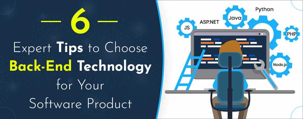 Choose-Back-end-Technology
