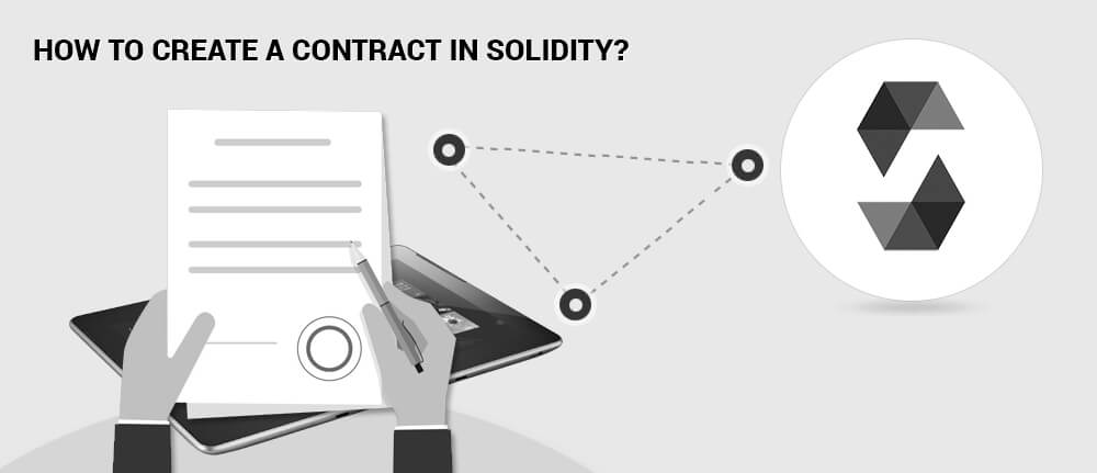 Solidity Contract