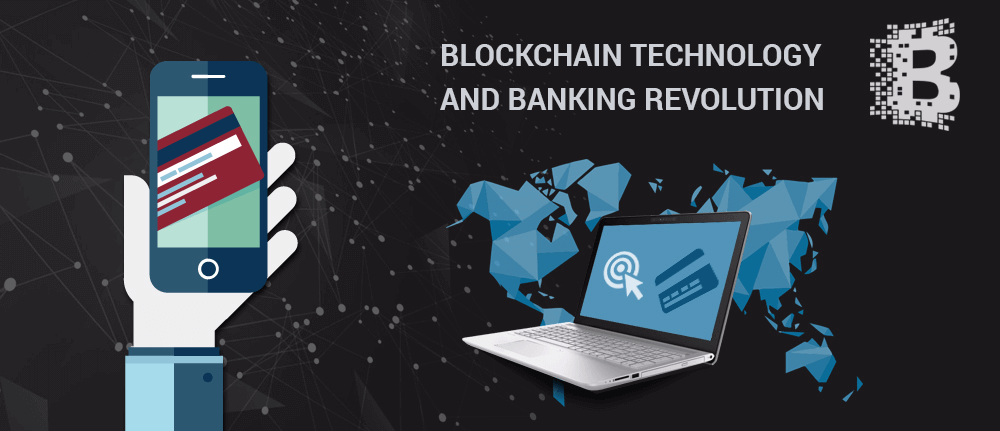 blockchain technology for banking