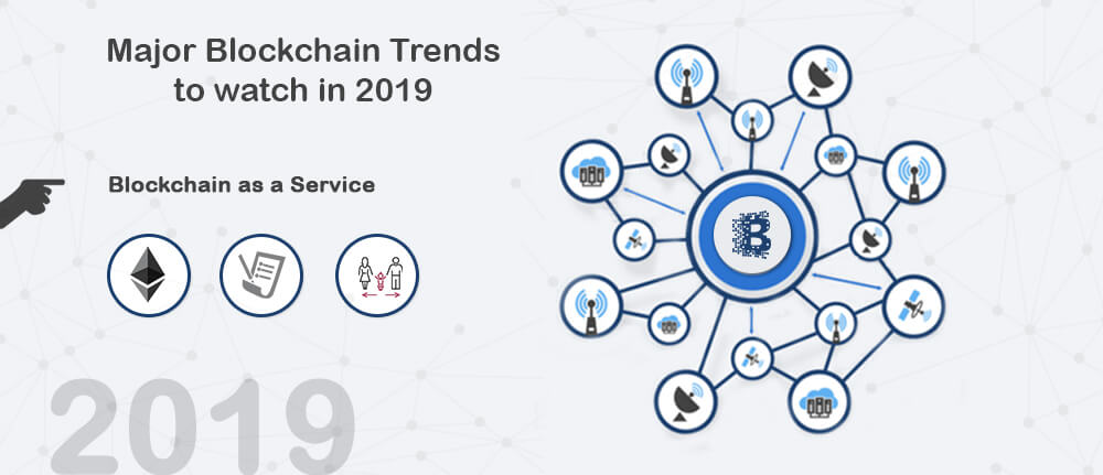 blockchain trends in 2019