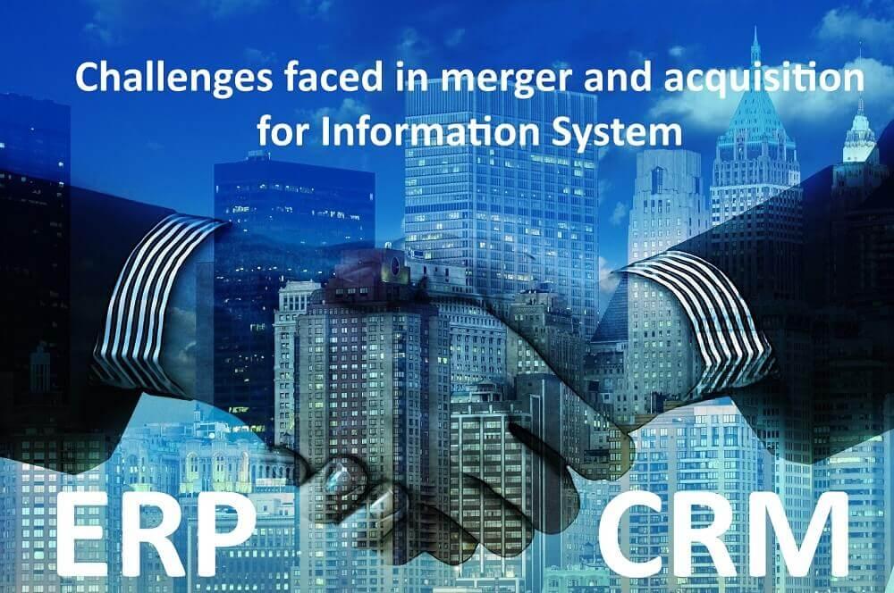Challenges in ERP