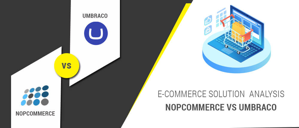 NopCommerce vs Umbraco