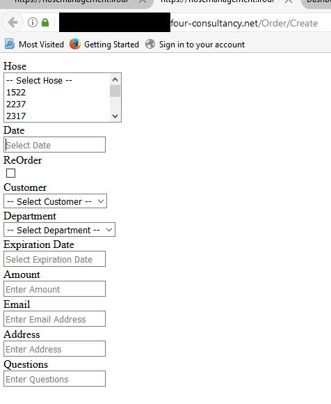 OWASP Vulnerability