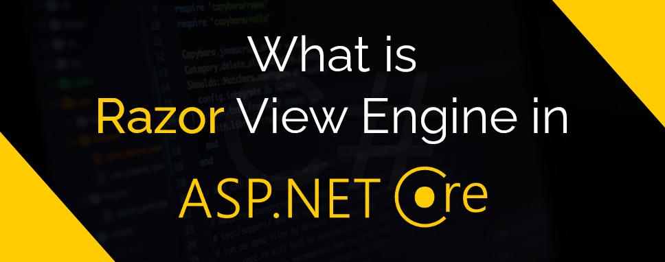Razor-View-Engine-in-ASP-Net-Core
