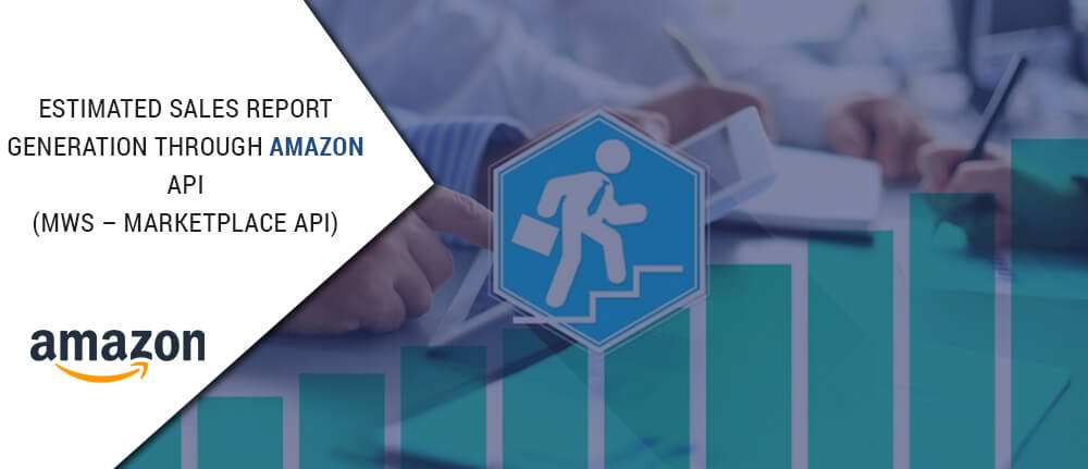 Report Generation Through Amazon API