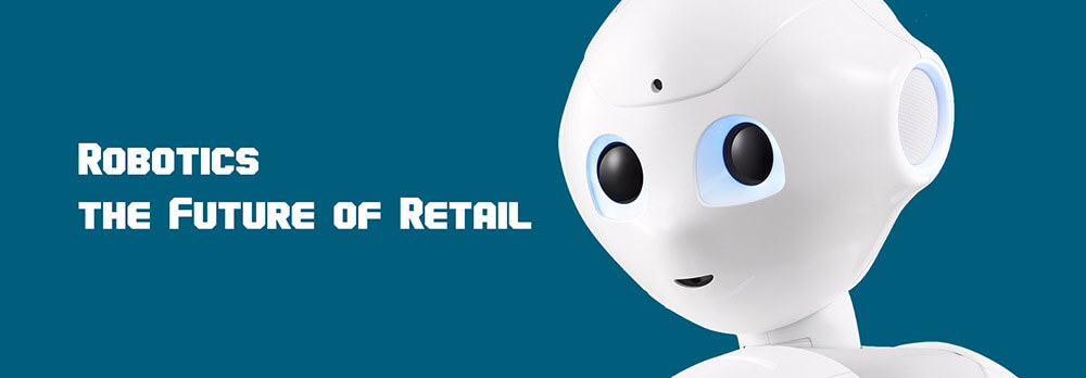 Robotics as the Future of Retail