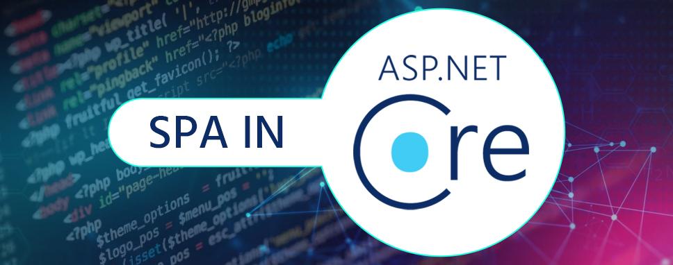 SPA-in-ASP-NET-Core