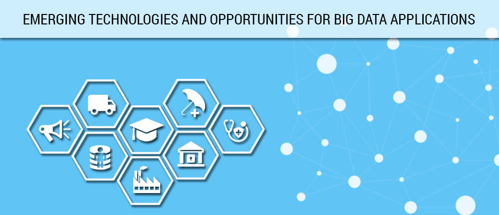 Technologies for Big Data Applications