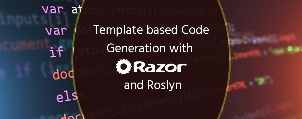 Template-based-Code-Generation