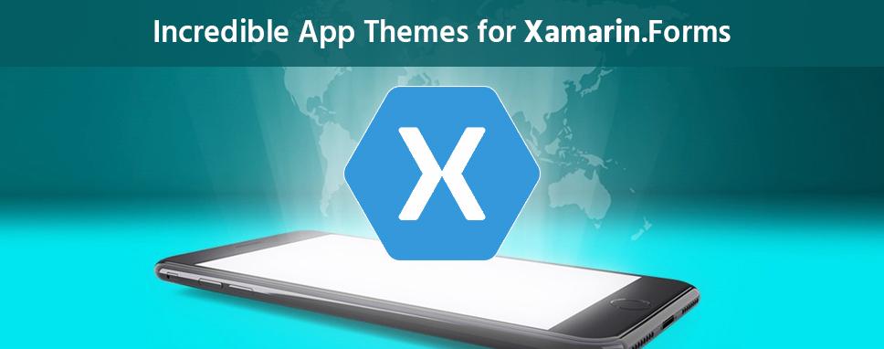 Themes-for-Xamarin