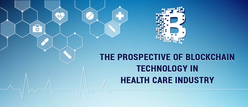 Blockchain in Healthcare Industry