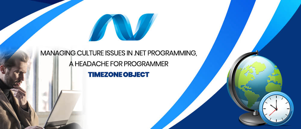 Timezone Object in .Net Programming