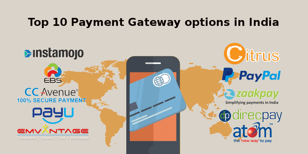 best online payment options in india