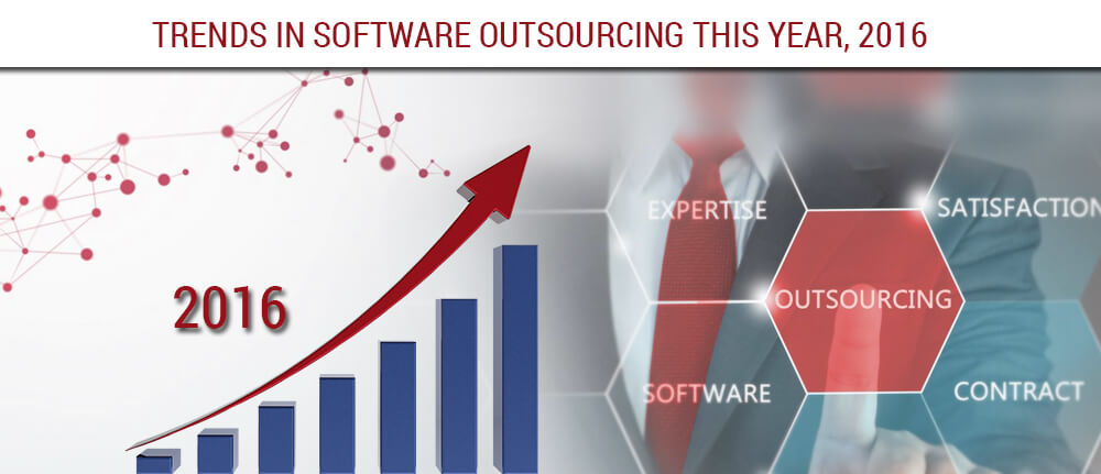 Trends in Software Outsourcing 2016