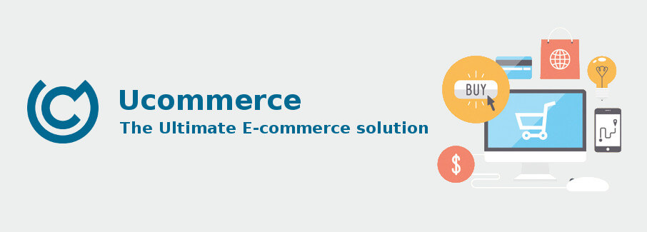 Ucommerce Solution