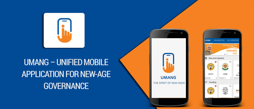 Unified Mobile Application for New-Age Governance