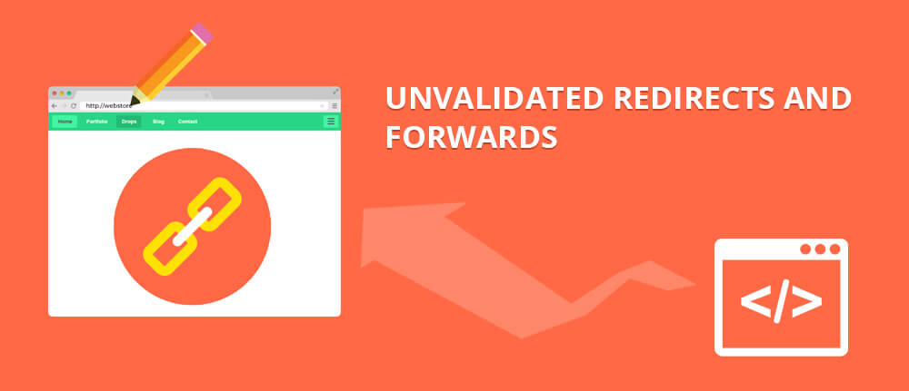 Unvalidated Redirects and Forwards