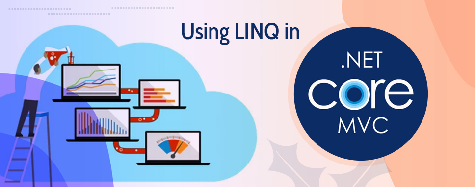 Using-LINQ-in-MVC-dot-NET-Core