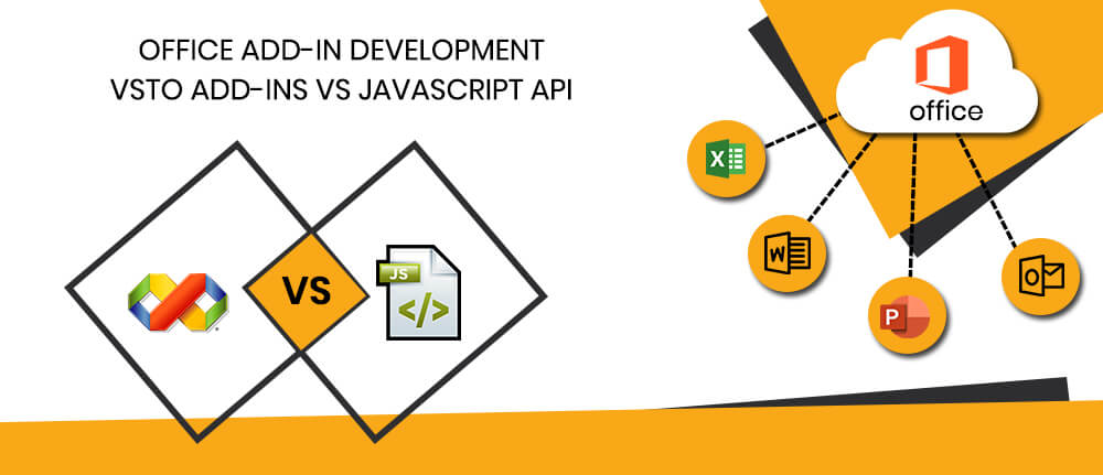 VSTO Add-Ins Vs Javascript API